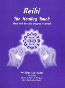 Reiki-The Healing Touch