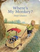 Where's My Monkey?