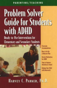 Problem Solver Guide for Students with ADHD