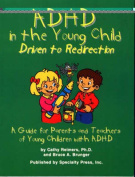 ADHD in the Young Child