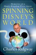 Spinning Disney's World