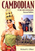 Cambodian for Beginners [With 3 CDs]