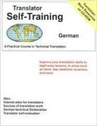 Translator Self-Training Program, German/English