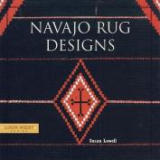 Navajo Rug Designs (Look West)