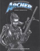 The Shadowforce Archer World Book