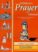 Childrens Prayer Manual