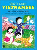 Sing & Learn Vietnamese (CD)