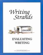 Evaluating Writing