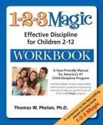 The 1-2-3 Magic Workbook