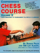Comprehensive Chess Course, Volume Two
