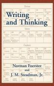 Writing and Thinking