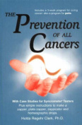 Prevention of All Cancers
