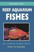 Reef Aquarium Fishes