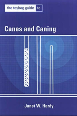 The Toybag Guide to Canes & Caning (Toybag Guide)