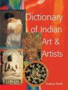 Dictionary of Indian Art and Artists