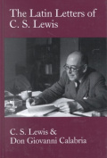 The Latin Letters of C.S. Lewis