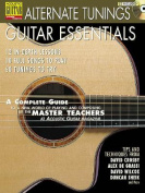 Alternate Tunings Guitar Essentials