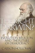 The Right Darwin?