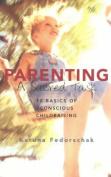 Parenting, a Sacred Task