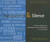 Transparency & Silence