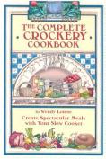 The Complete Crockery Cookbook