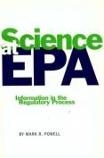 Science at EPA