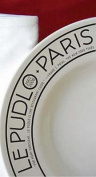 Le Pudlo Paris: 2007-2008