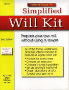 Simplified Will Kit