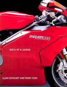 Ducati 999: Bk. DB1827