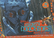 Ripley's Believe It or Not! Mighty Machines [With Funky Fact Cards and Poster]