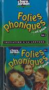 Folies Phoniques et Plus [FRE]