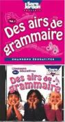 Des Airs de Grammaire [FRE]