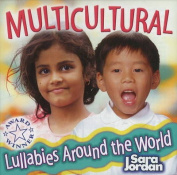 Lullabies Around the World CD [Audio]