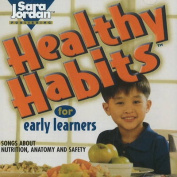 Healthy Habits for Early Learners CD [Audio]