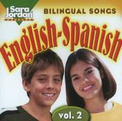 Bilingual Songs [Audio]