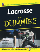 Lacrosse for Dummies(r)