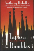 Tapas on the Ramblas