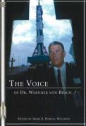 The Voice of Dr. Wernher Von Braun