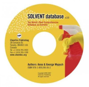 Solvents Database, 3rd Edition