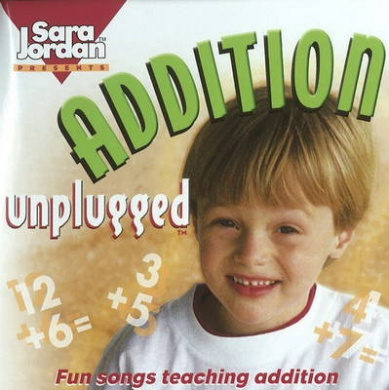Addition Unplugged CD