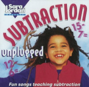 Subtraction Unplugged CD [Audio]