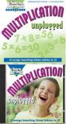 Multiplication Unplugged, CD/Book Kit [With CD]