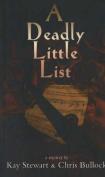 Deadly Little List