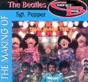 """The Making of the """"Beatles"""" Sgt.Pepper's Lonely Hearts Club Band"""