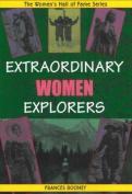 Extraordinary Women Explorers