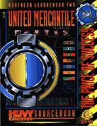 Heavy Gear: UMF Leaguebook