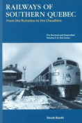 Railways of Southern Quebec