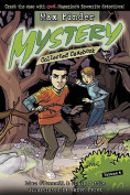 Max Finder Mystery Collected Casebook, Volume 4