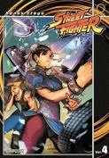 Street Fighter Volume 4