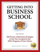 Secrets to Getting into Business School